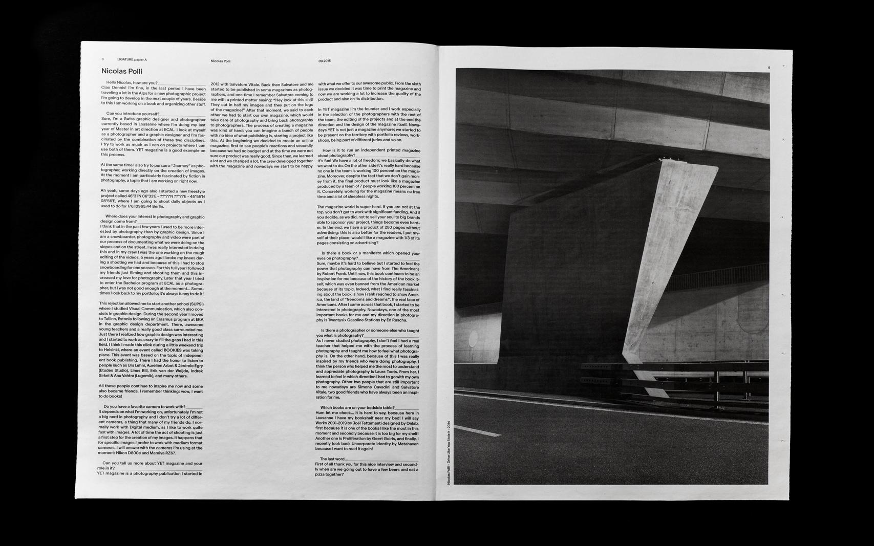 ligature paper 003