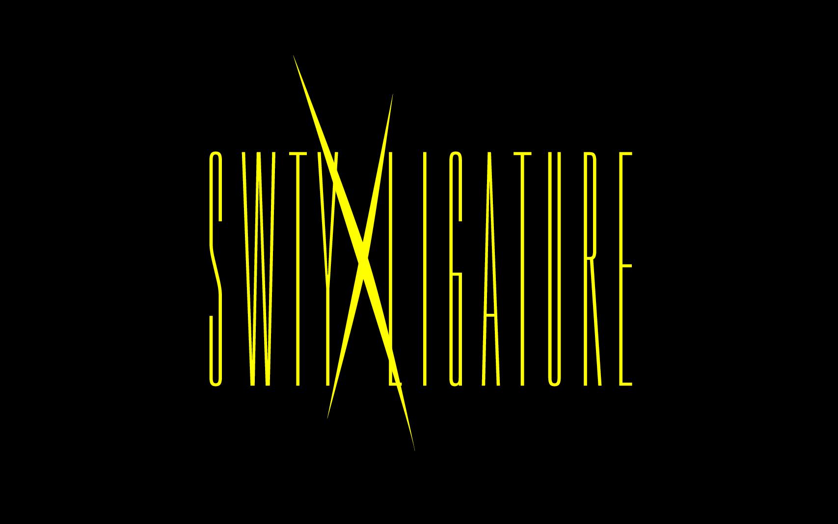 swty x ligature_yellow_2