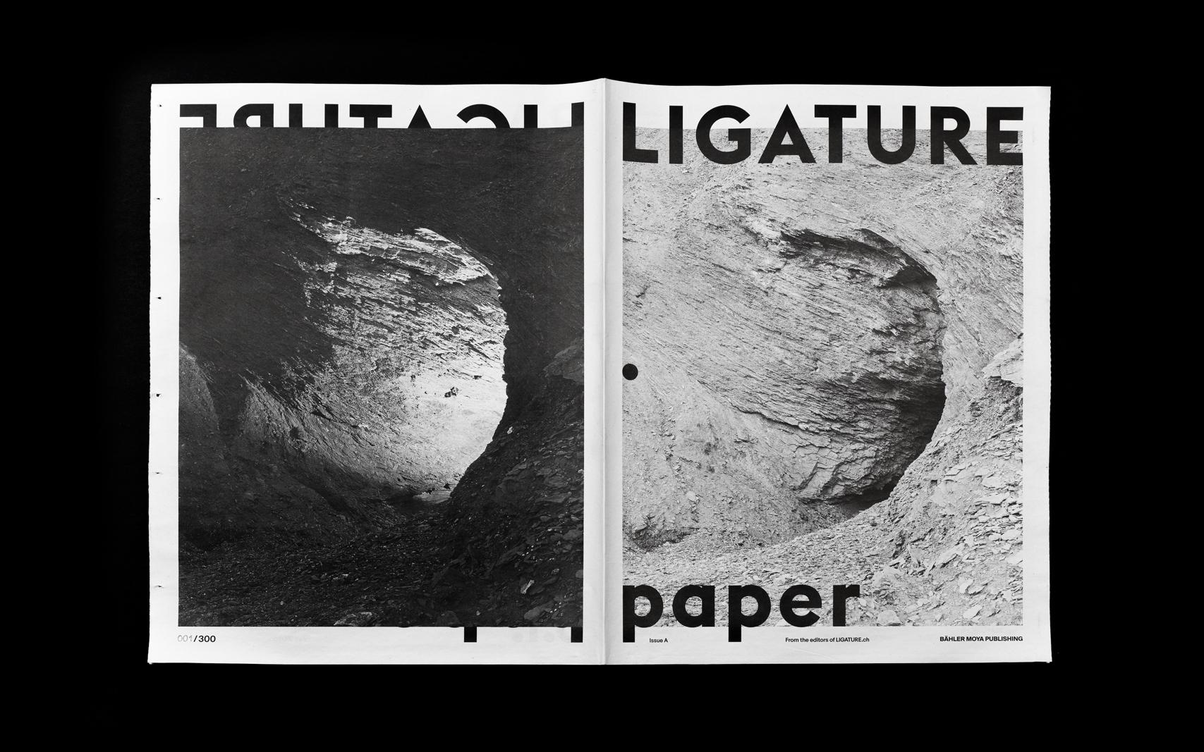 ligature paper 002